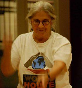 Catherine Roma Directing